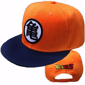 Gorra Plana Dragon Ball Z-super-hiphoprap-goku Vegeta Trunks 7992fd891fa