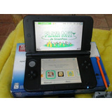 Nintendo 3ds Xl Remate 70vrds
