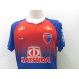Camisa Gremio Prudente 2015 no Mercado Livre Brasil 0e6647858249d