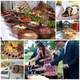 Lunch Premium/catering Gourmet/perniles /patas De Ternera/