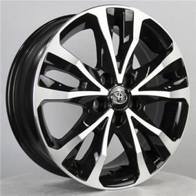 Rodas Toyota Corolla Xrs 2018 Aro 16 * Frete A Pagar***
