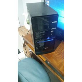 Computador Amd Ddr 400 Soquete 754 Com Dvd-rom