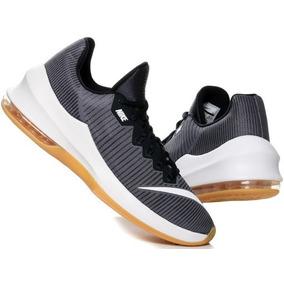 efb0a6a290e Tênis Brilha Escuro Nike Air Force Max - Nike Outros Esportes para ...