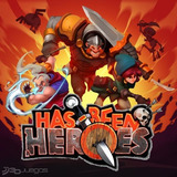 Has-been Heroes (nintendo Switch)
