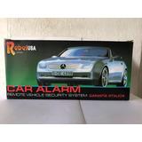 Seguridad Para Su Vehiculo Llego Alarmas Rebel Con Volumetri