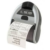 Impresora Móvil Mz 320, Térmica Directa, Alámbrico/ina