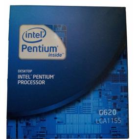 Processador Intel® Pentium® G620+ Gt 210