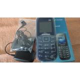 Remate Celular Samsung Keystone2