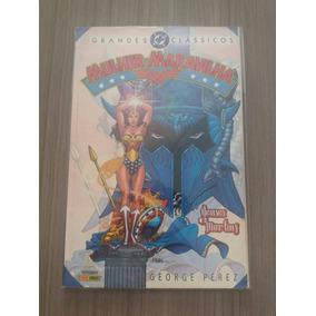 Grandes Classicos Dc 2: Mulher-maravilha Vol 1 (2005)