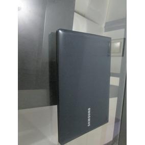 Notebook Samsung Np 275e 275e4e Amd 4gb Sem Hd Perfeito