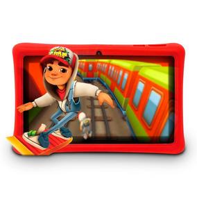 Tablet Android 7 Pulgadas Para Niños 8gb Necnon M002g-2 Ro