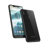 Smartphone Motorola One 64gb Dual Chip Android Oreo 8.1