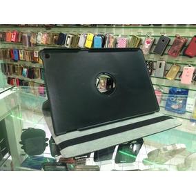 Capa Protetora P/ Tablet Sony Z2 Preta Giratória 360° Nova