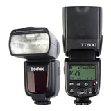 Flash Godox Tt600s Para Sony+obsequio Difusor