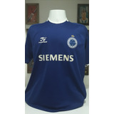 Camisa Cruzeiro 2004 - Camisa Cruzeiro Masculina no Mercado Livre Brasil 16fe6d59dba1d