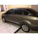 Fiat Grand Siena 1.6 16v Essence Flex Dualogic 4p 2014
