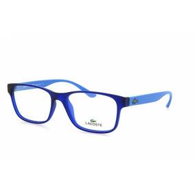 f168340efa0f1 Armaçao De Oculos Da Lacosta - Óculos no Mercado Livre Brasil