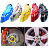 X4 Cubre Caliper Brembo Colores Tuning Universal Rg_imports