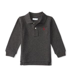 5bb07bd3cc5c1 Camisa Polo Ralph Lauren - Bebê - 9 Meses - Original