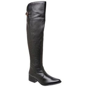 41e05be70 Bota Bico Fino - Botas Over the Knee no Mercado Livre Brasil