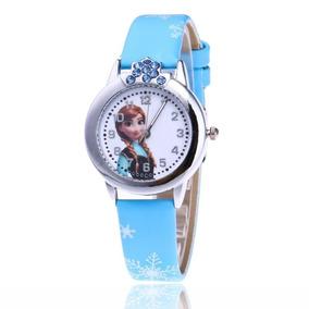 46c17f559d ... Frozen Disney Rosa Strass. 4 vendidos - São Paulo · Relógio Infantil  Princesas Anna E Elsa