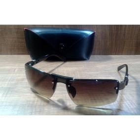 d99c9c0c385d2 Óculos De Sol Com Proteção Uva E Uvb 400 + Case De Couro! R  24 90