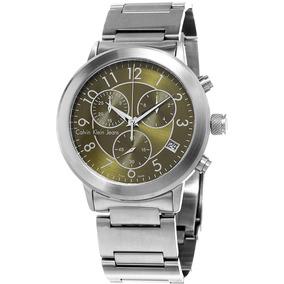 Relógio Calvin Klein Jeans Impulse - Relógios no Mercado Livre Brasil fb6a84e1f2