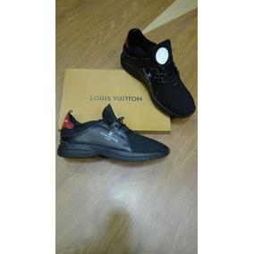 Zapatos Louis Vuitton - Ropa y Accesorios en Mercado Libre Colombia 2f9a2291fa7