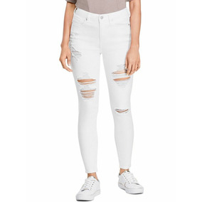 Pantalón Guess Para Dama, Original