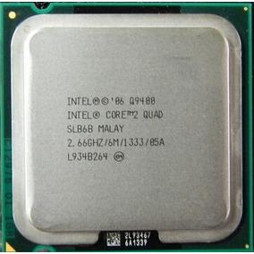 Processador Intel Core 2 Quad Q9400 (2.66ghz/6m) Lga 775