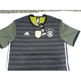 Equipo De Judo Adidas - Camisetas Verde en Mercado Libre Argentina ab1af652a5b73