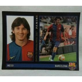 Figurinha De Messi