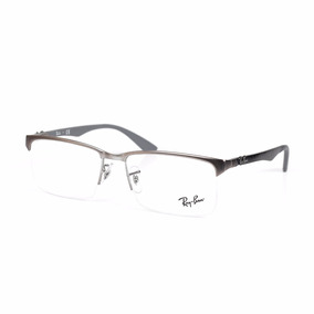 Armação Óculos De Grau Ray Ban Rb 8411 2714 Ref. 4192 - Óculos no ... 9074f3f260