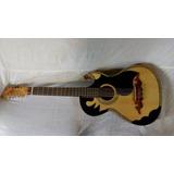 Bajo Quinto De Palo Escrito Guitarra Bajo Sexto