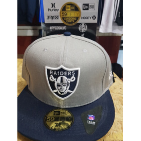 Gorras Raiders Originales New Era - Gorras Hombre en Mercado Libre ... 988df848a6c
