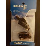 Apito Dolfin Preto Original 128 Db Modelo Molten Lançamento