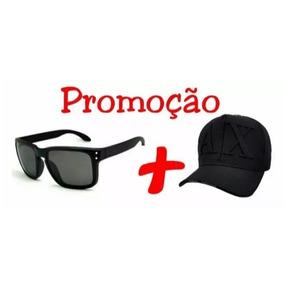 4e81a8e6e12fe Bone Aba Curva Marca Famosa - Bonés no Mercado Livre Brasil
