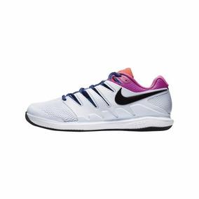 Tenis Nike Air Zoom Vapor X Nadal Federer Delpo Para Tennis