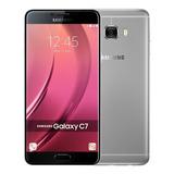 Samsung Galaxy C7 Dual Sim 64gb Camara 16mpx 4gb En Ram