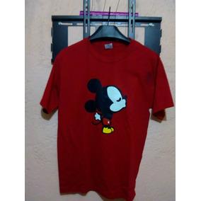 Camisas Micky&mimi