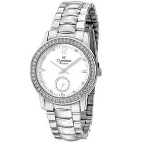 c6f76e76790 Relogios Tecnet 505 Ch Classico Champion - Relógios De Pulso no ...