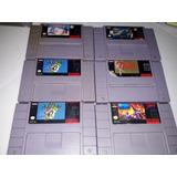 Juegos De Super Nintendo Mario Zelda