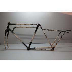 Quadro De Bicicleta Antigo
