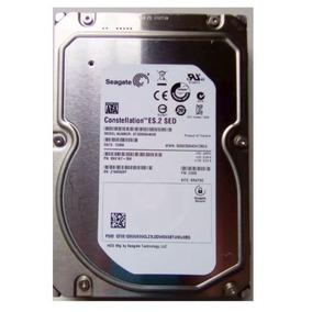 Hd Constellation 2tb Seagate St32000646ns 7200rpm P/servidor
