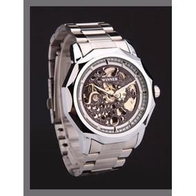 96e73664576 Relogio Esqueleto - Relógio Masculino no Mercado Livre Brasil