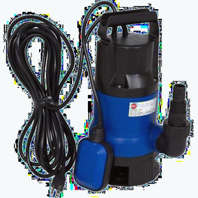 Bcp Drenaje Bomba De Agua Sumergible De 1/2 Hp 2600gph Sucio