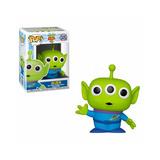 Funko Pop Toy Story Alien Pizza Planet # 525 * Local