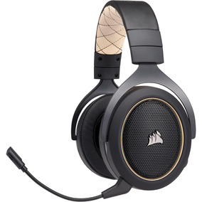 Headset Corsair Hs70 Se Wireless 7.1 Gaming Ca-9011178-na