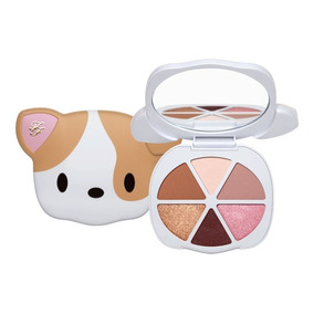 Nova Paleta De Sombras Too Faced Pretty Puppy Pronta Entrega