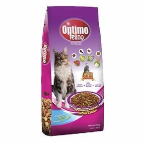Optimo Felino 3 Kg C/u